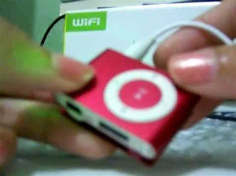 can can mp3 usb rechargeable mini clip mp3 player with micro sd tf
