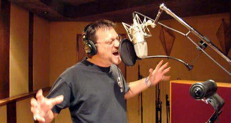 moen commercial voice actress how to be a voice actor steve blum voices