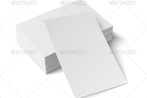 30 Blank Business Card Templates Free Word Psd Designs Blank Business Card Template Psd