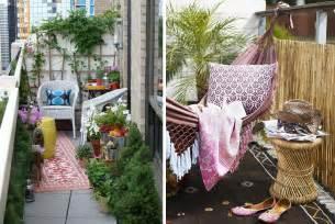 20 jolis petits balcons joli place