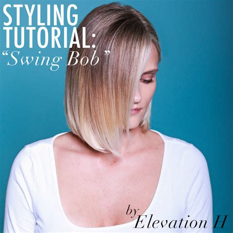 styling a swing bob styling editorial swing bob elevation h bangstyle