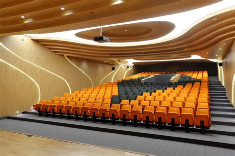 Modern Room Designs m auditorium planet 3 studios architecture archdaily