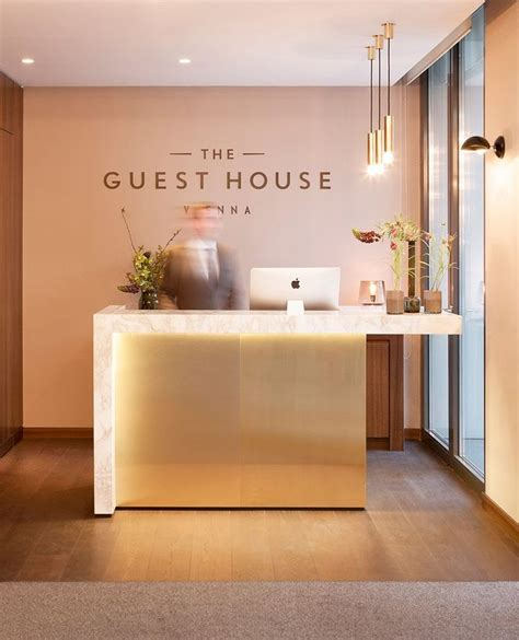 Hotel Reception Desk Design Best 25 Reception Counter Design Ideas On Pinterest Office Counter Design Reception Counter