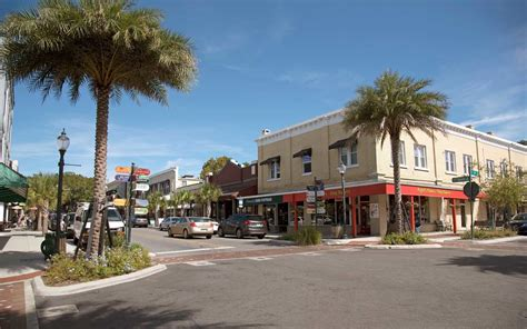 small towns usa america s best up and coming small towns travel leisure