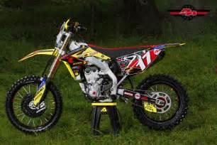 Suzuki Australia Bikes Mx1 Australia Suzuki Rmx 450z Project Bike Dirt