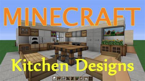 kitchen ideas for minecraft minecraft kitchen dining room design ideas
