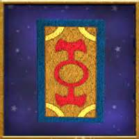 Rug Wizard by House Small Blue Trim Rug Wizard101 Wiki