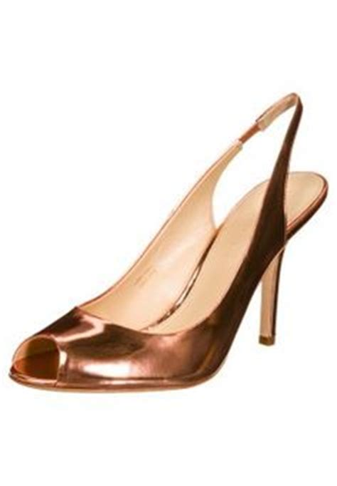 copper shoes high heels everything copper bronze on copper bronze