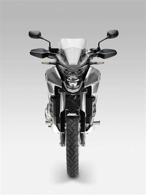 Honda Crosstourer 2012