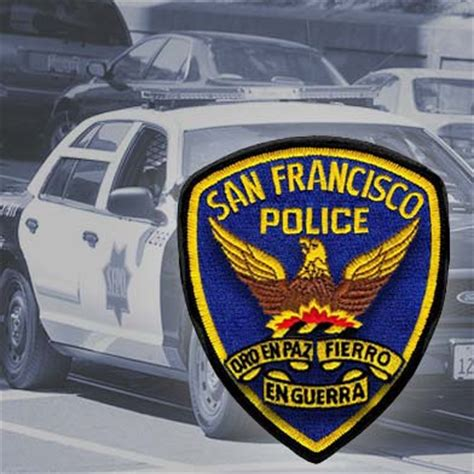 Sfpd Arrest Records So You Want To Be A Cop Sfpd Is Hiring Now Taking Entry Level Officer