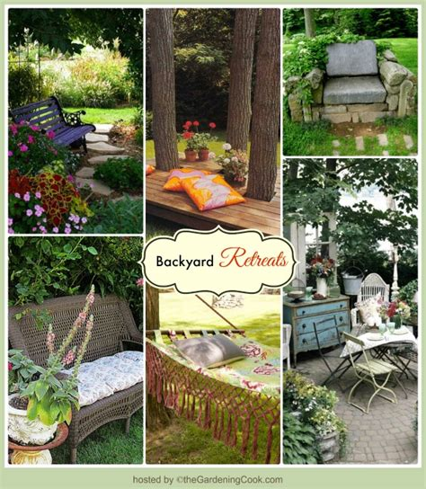 backyard retreats ideas backyard retreat ideas some of my favorites from