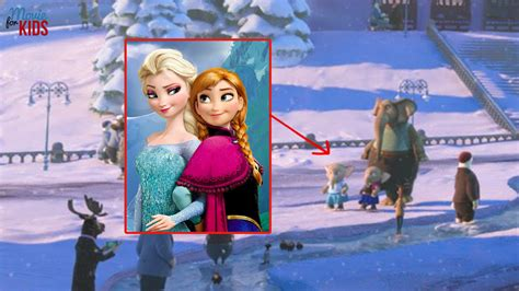 film frozen train zootopia characters confirmed page 9 wdwmagic
