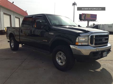 how make cars 2004 ford f250 parental controls 2004 black ford f250 lariat diesel crew cab 4x4 sharp truck shortbed