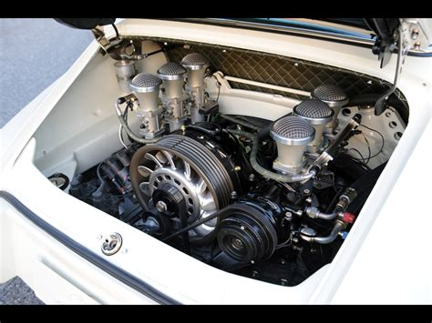 small engine repair training 1994 porsche 911 user handbook 2011 singer porsche 911 white engine compartment 2 1920x1440 wallpaper