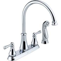 Delta Kitchen Faucet Leaking How To Remove A Delta Kitchen Faucet Iquomi Com