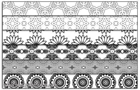 pattern là gì photoshop 1000 images about patterns papers digital design