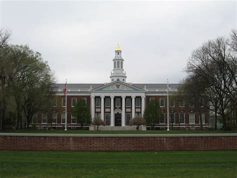 Baker Mba Admission Requirements by On Cus Harvard Business School Expands
