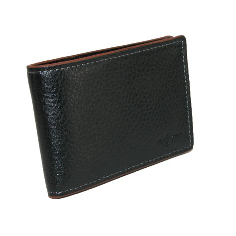 Paket Wallet mens leather rfid front pocket slim bifold wallet by buxton money front pocket