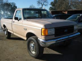 1987 ford information and photos momentcar