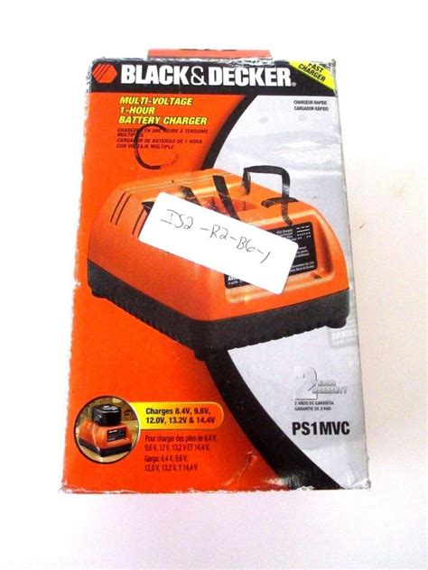 black and decker sale black and decker 14 4 charger for sale classifieds