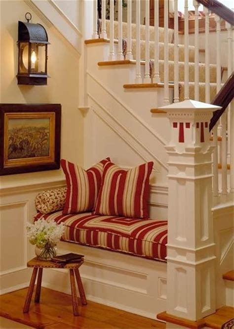 foyer seating area ideas 54 best images about stairs foyer on entry