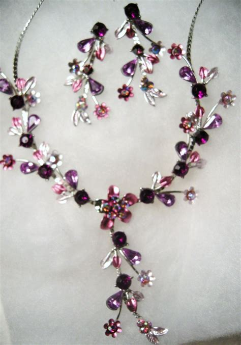 Handmade Necklace Designs - amazing handmade jewelry ideas fashion fuz