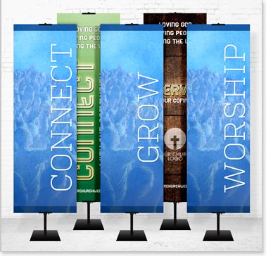 templates for church banners church banners displays fabric vinyl banners