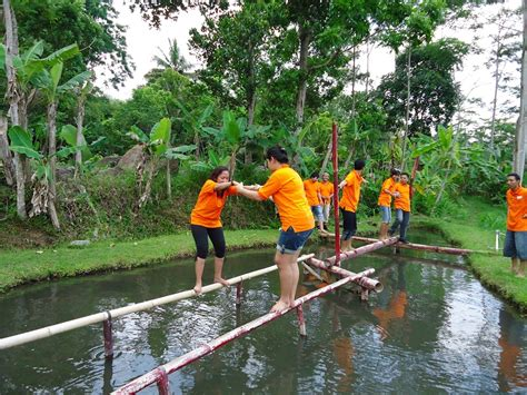 Permainan Outbound Team Building Tempat Outbound Di Kaliurang Jogja tempat dan lokasi outbound jogja tempat outbound jogja paket outbound yogyakarta