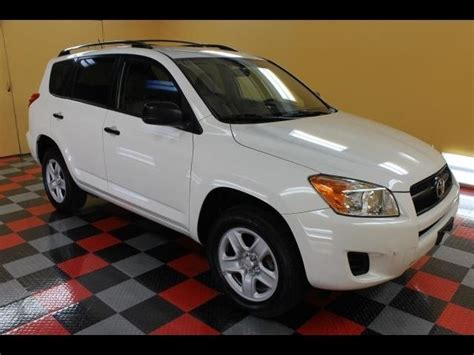 Toyota Rav4 Third Row Seat For Sale 2009 Toyota Rav4 4wd 4 Door 4 Cyl 4 Speed Automatic W 3rd