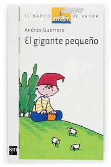 libro el gigante pequeno el gigante peque 241 o leoteca