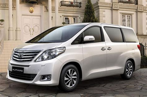 lexus van japanese dealer petitioning lexus for luxury van w poll