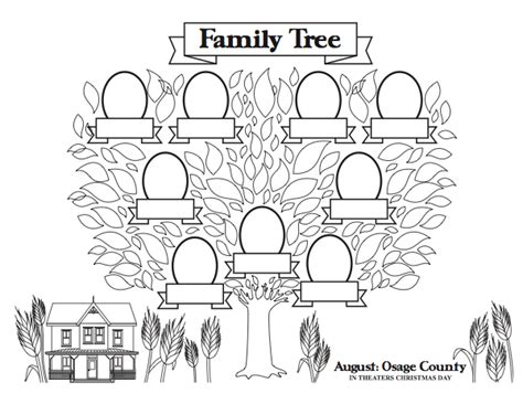 printable family tree black and white the gallery for gt family tree black and white