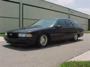 1991 Buick Roadmaster Wagon Firebird Yes Master 1991 Buick Roadmaster Estate Wagon
