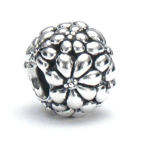 moress flower bouquet solid 925 sterling silver