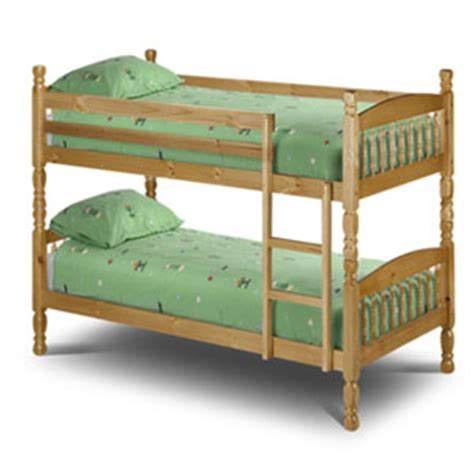 julian bowen lincoln bunk bed wooden bunk beds built with safety in mind bedstar