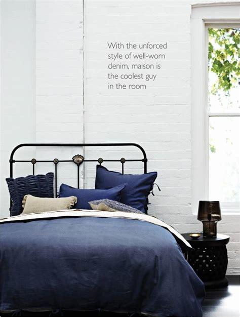 indigo blue bedding 25 amazing indigo blue bedroom ideas panda s house