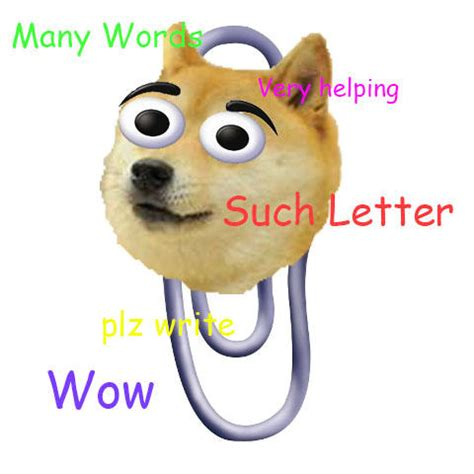 Clippy Meme - clippy suicide note memes