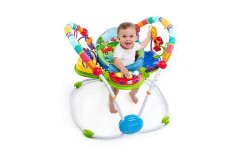 Baby Bouncer the best baby bouncers and jumpers reviews 2017