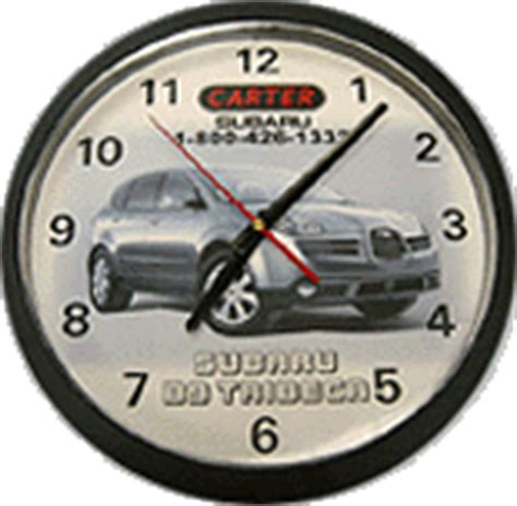 subaru wall clock subaru b9 tribeca research site price colors options