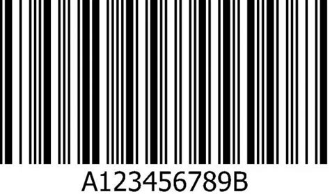barcode tattoo analysis image gallery fake barcode