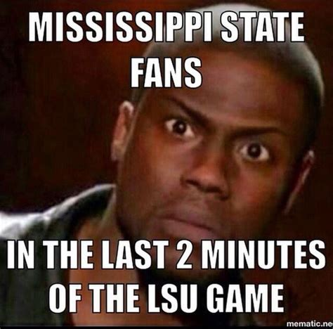 Funny Lsu Memes - 1000 images about more cowbell on pinterest bulldogs