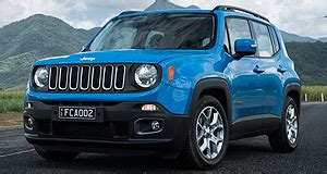 Mike Hatch Jeep Jeep Baby Jeep Might Slip Renegade Goauto