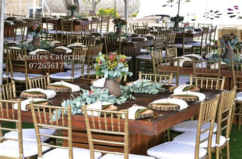 Function/ Wedding Décor and catering services   Soweto