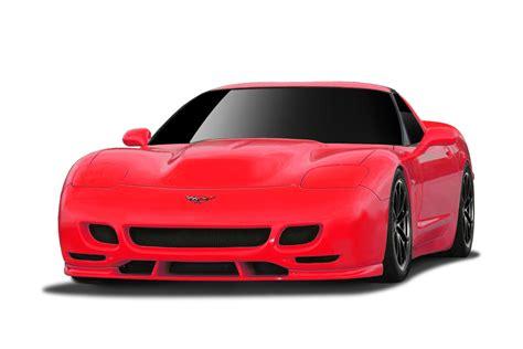 c5 corvette front bumper 1997 2004 chevrolet corvette c5 couture ts edition front