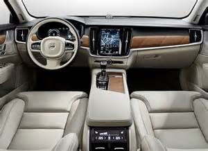 Volvo S 90 Volvo Car Pictures Images Gaddidekho