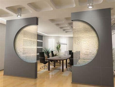 design interni pareti acqua per interni ed esterni