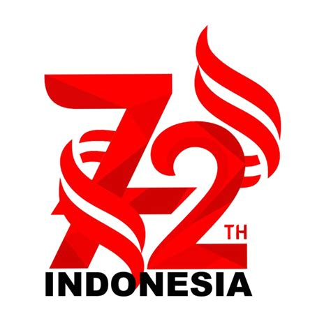 Pp Hut Ri Ke 72 logo hut ri 72 by sulivan87 on deviantart