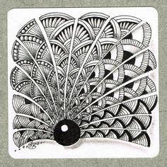 zentangle pattern shattuck shattuck pattern zentangle google search zentangle