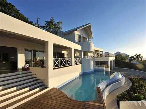 caribbean houses design modern caribbean architecture home design