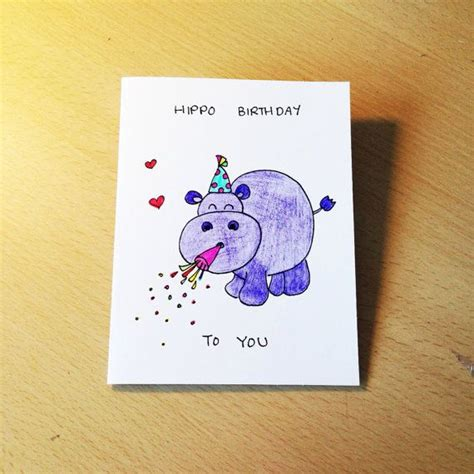 what to draw on a day card bilderesultat for birthday card drawing ideas puns